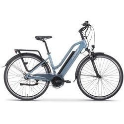 Rower Elektryczny Ecobike Cortina lux centralny silnik
