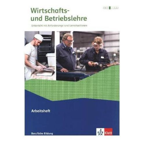 Pozostałe książki, Arbeitsheft Nabholz, Peter