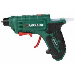 PARKSIDE® Akumulatorowy pistolet do klejenia na go