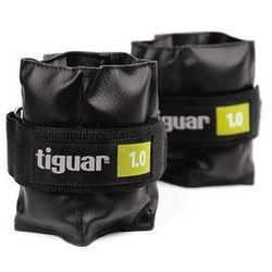 Tiguar obciążniki 1,00 kg - 1 kg
