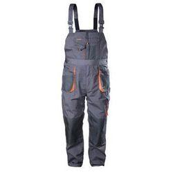 Spodnie ogrodniczki CLASSIC r. 60 NORDSTAR