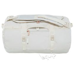 Torba podróżna The North Face Base Camp Duffel XS II - vintage white/burnt coral