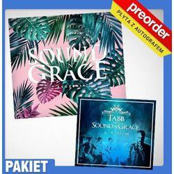 (PREORDER) PAKIET Sound'n'Grace – Życzenia + Atom Edycja specjalna z autgrafem