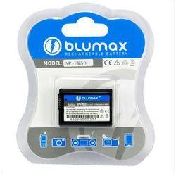 Blumax NP-FW50
