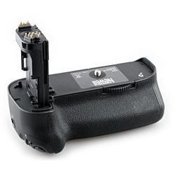 Grip / Battery pack NEWELL BP-E11 zam. BG-E11 do Canon 5D Mark III