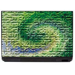 Naklejka na laptopa abstrakcja p100