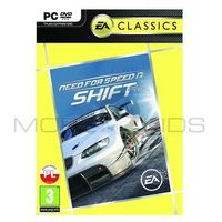 Gry na PC, Need for Speed Shift (PC)