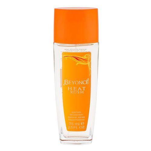 Dezodoranty damskie, Beyonce Heat Rush 75 ml dezodorant z atomizerem