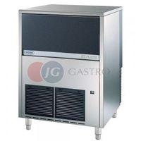 Wytwornice lodu gastronomiczne, Łuskarka do lodu chłodzona powietrzem 150 kg/24 h Brema 873151