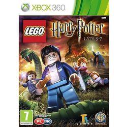 Lego Harry Potter lata 5-7 (Xbox 360)