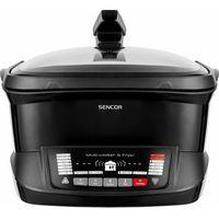 Parowary i kombiwary, Sencor SFR 9300