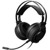Tesoro Olivant A2 PRO - Słuchawki dla graczy virtual 7.1 surround z mikrofonem (czarny)