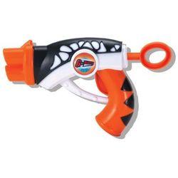 Bezpieczny pistolet na strzałki Smily play