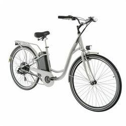 Energy Eco 28 Light Grey Rower elektryczny SKYMASTER