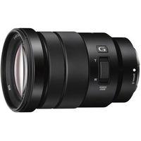 Obiektywy fotograficzne, SONY obiektyw 18-105 mm F4 G OSS E PZ (SELP18105G.AE)