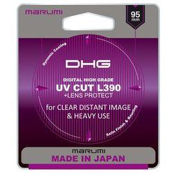 Filtr Marumi Filtr Marumi DHG UV (L370) 95mm - MUV95 (L370) DHG Darmowy odbiór w 21 miastach!