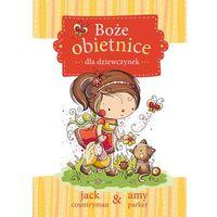 Książki religijne, Boże obietnice dla dziewczynek - Wysyłka od 3,99 - porównuj ceny z wysyłką (opr. twarda)