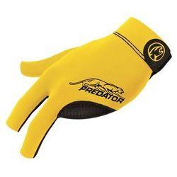 Rękawiczka Predator Second Skin Yellow L/XL
