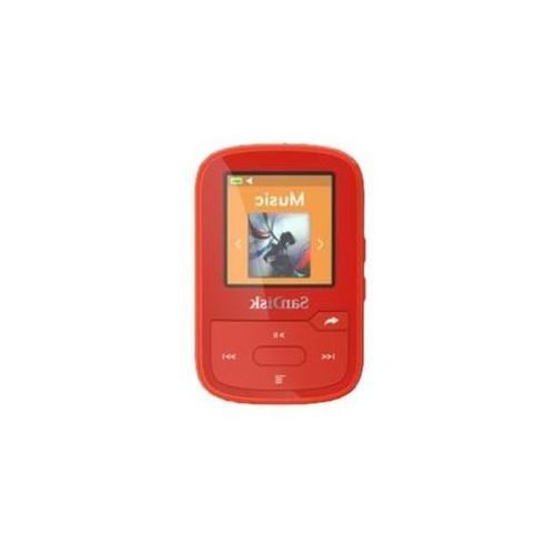 Odtwarzacze mp3, Sandisk Clip Sport Plus 16GB