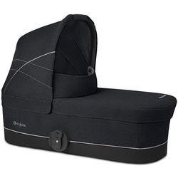 CYBEX gondola do wózka Carry Cot S 2018, lavastone black - BEZPŁATNY ODBIÓR: WROCŁAW!