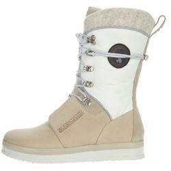 Napapijri Gaby Snow boots Beżowy 36 Przy zakupie powyżej 150 zł darmowa dostawa.