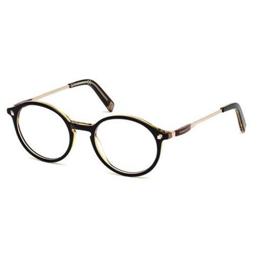 Okulary korekcyjne, Okulary Korekcyjne Dsquared2 DQ5199 005
