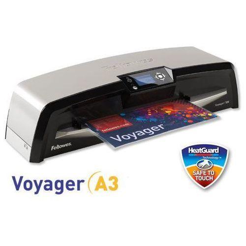 Luminatory, Laminator Fellowes Voyager A3. Darmowa dostawa.