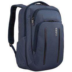 "Thule Crossover 2 20L plecak na laptopa 14"" i tablet 10,1"" / granatowy - Dress Blue"