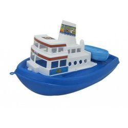 Statek Czajka