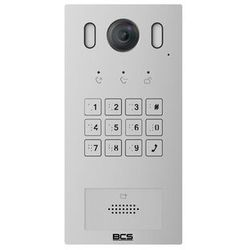 Wielorodzinny panel wideodomofonowy IP BCS-PAN9201S-S
