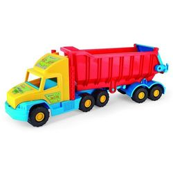Super Truck Wywrotka