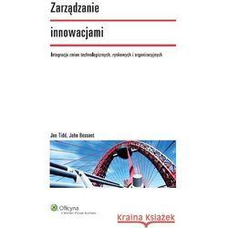 Zarządzanie innowacjami. (opr. miękka)