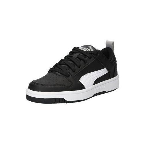 Buty sportowe dla dzieci, PUMA Buty sportowe 'Puma Rebound Layup Lo SL Jr' czarny / biały