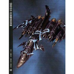 Warhammer: Visions 9 (angielski) GamesWorkshop 60259999009