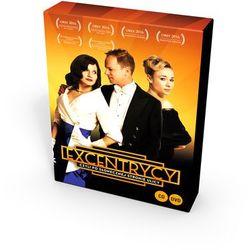 Excentrycy czyli po słonecznej stronie ulicy Pakiet DVD+CD