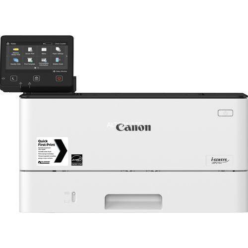 Drukarki laserowe, Canon LBP215x