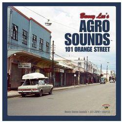 Różni Wykonawcy - Bunny Lee's - Agro Sounds 101 Orange Street