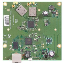 MIKROTIK RB911-5HACD ROUTERBOARD 911 LITE 5 AC, 650MHZ, 64MB,1xFE, 802.11ac dual-chain, 5GHz, L3