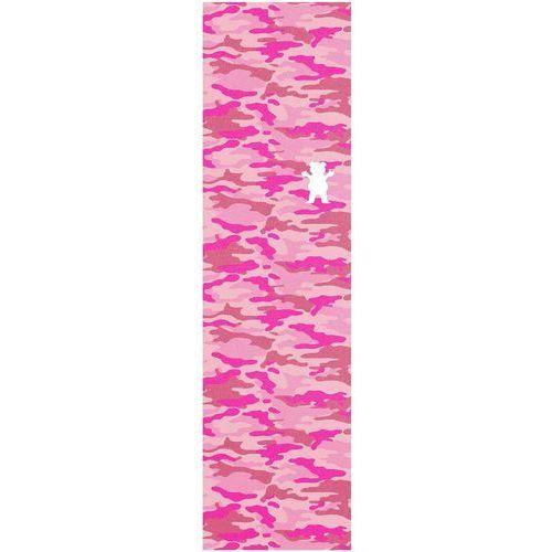 Pozostały skating, grip GRIZZLY - Leticia Bufoni Camo Grip Pink (PINK) rozmiar: OS