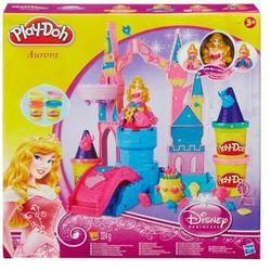 Play Doh Magiczny Zamek Śpiącej Królewny A6881+ Gratis