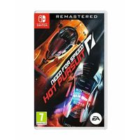 Gry na Nintendo Switch, Need For Speed Hot Pursuit Remastered (NSW)