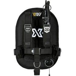 XDEEP Zeos 38 Deluxe (Płyta ALU, bez kieszeni)