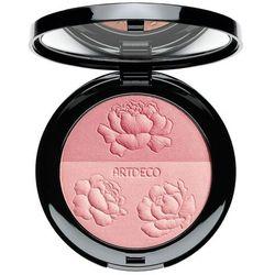 Artdeco Róże Artdeco Róże Blossom Duo Blush 10.0 g