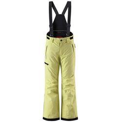 Spodnie narciarskie zimowe Reima Reimatec Terrie Żółty - 2220 -30 narty (-30%)