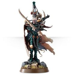 Dark Eldar Archon (45-22) GamesWorkshop 99070112001