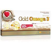 Witaminy i minerały, Olimp Gold Omega 3 60 kaps
