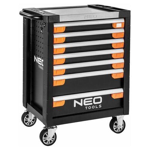Skrzynki narzędziowe, Szafka narzędziowa NEO PRO 84-220