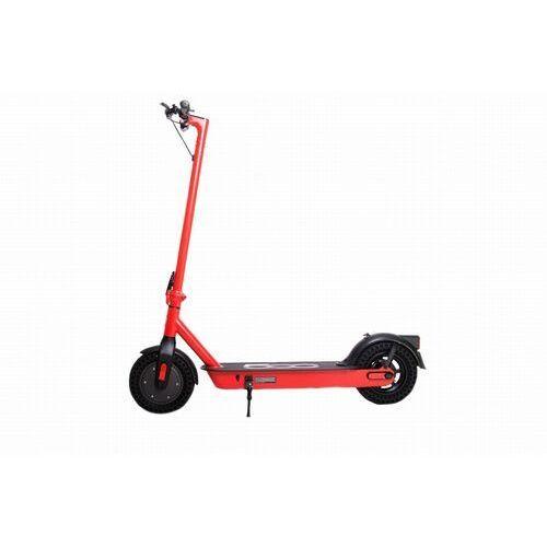 Hulajnogi, Fiat F10 CROSS (czerwony)