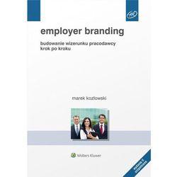 Employer branding - Marek Kozłowski (opr. miękka)