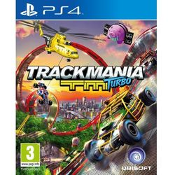 Trackmania Turbo (PS4)